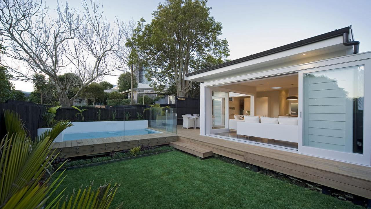 architectural renovation ponsonby