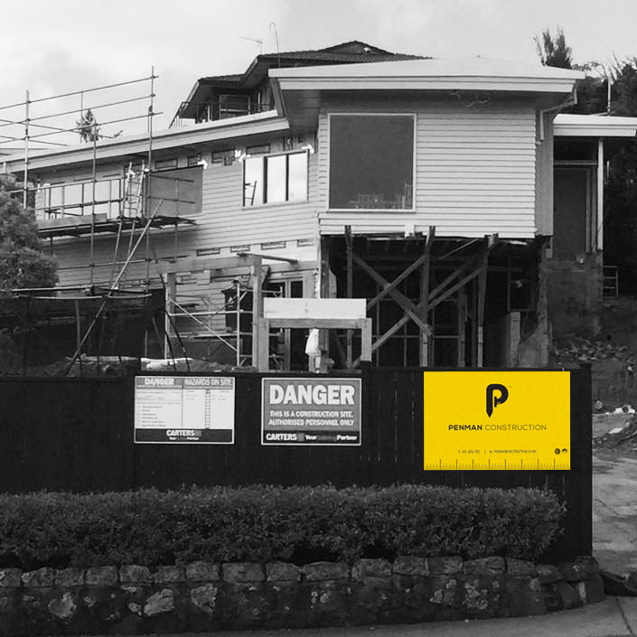 construction east auckland
