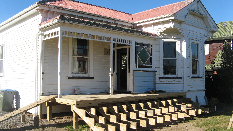 villa east auckland